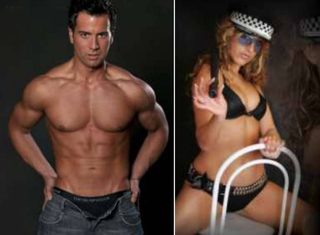 skype strippers disfraz en Vigo